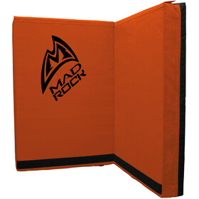 Mad Rock Mad Pad arancione
